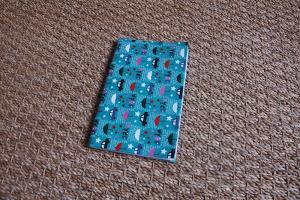 DIY – Un joli carnet pour ses vernis graphic