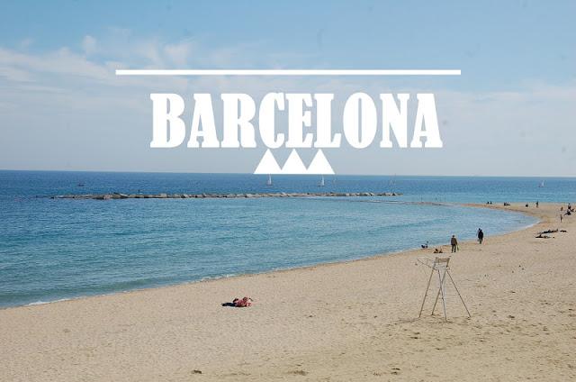 Barcelona todavía graphic